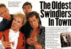 Q Magazine , June 1996