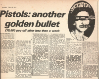 Sounds, March 26th 1977