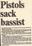 Sounds, February 1977