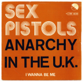 Anarchy in the UK - Belgium, 1976