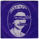 God Save The Queen - 1977