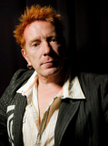 John Lydon © Davis Factor 2008