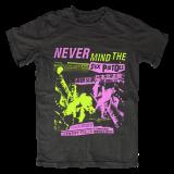 Japn 1996 - Black T-Shirt