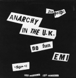 Anarchy in the UK -  1983 (re-issue)