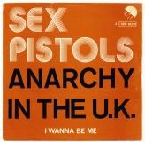 Anarchy in the UK - Belgium, 1976