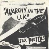 Anarchy in the UK - France 1976
