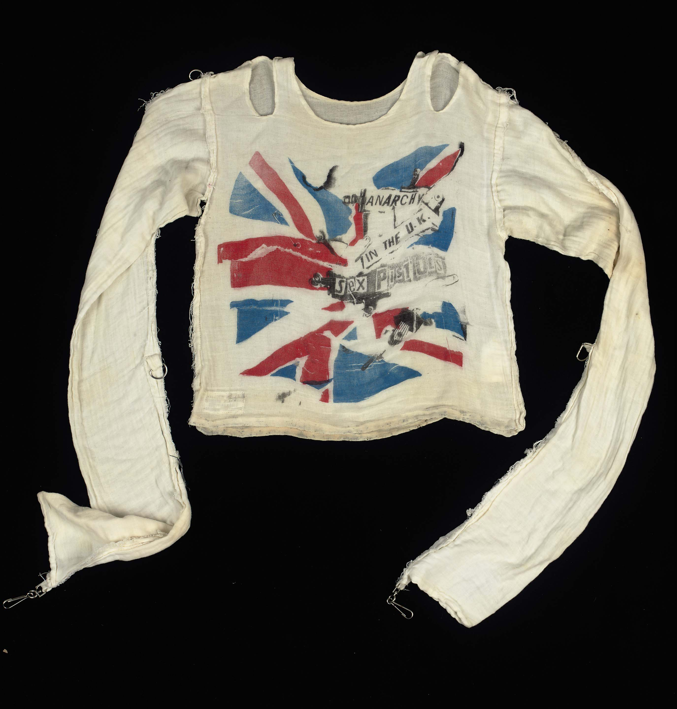 Anarchy in the Uk - Muslin 1977