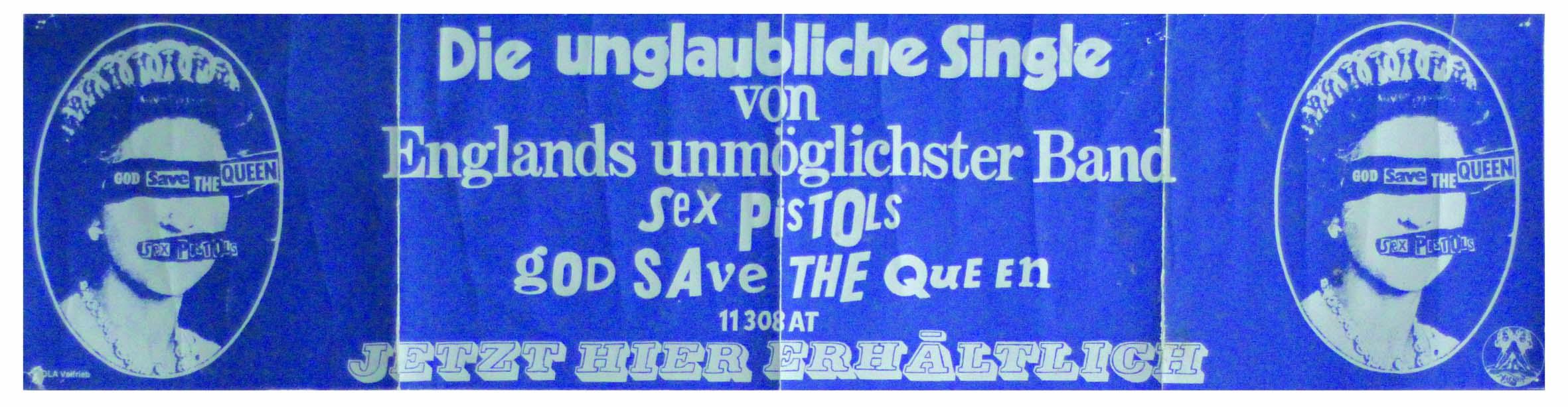 GSTQ - German Poster 1977