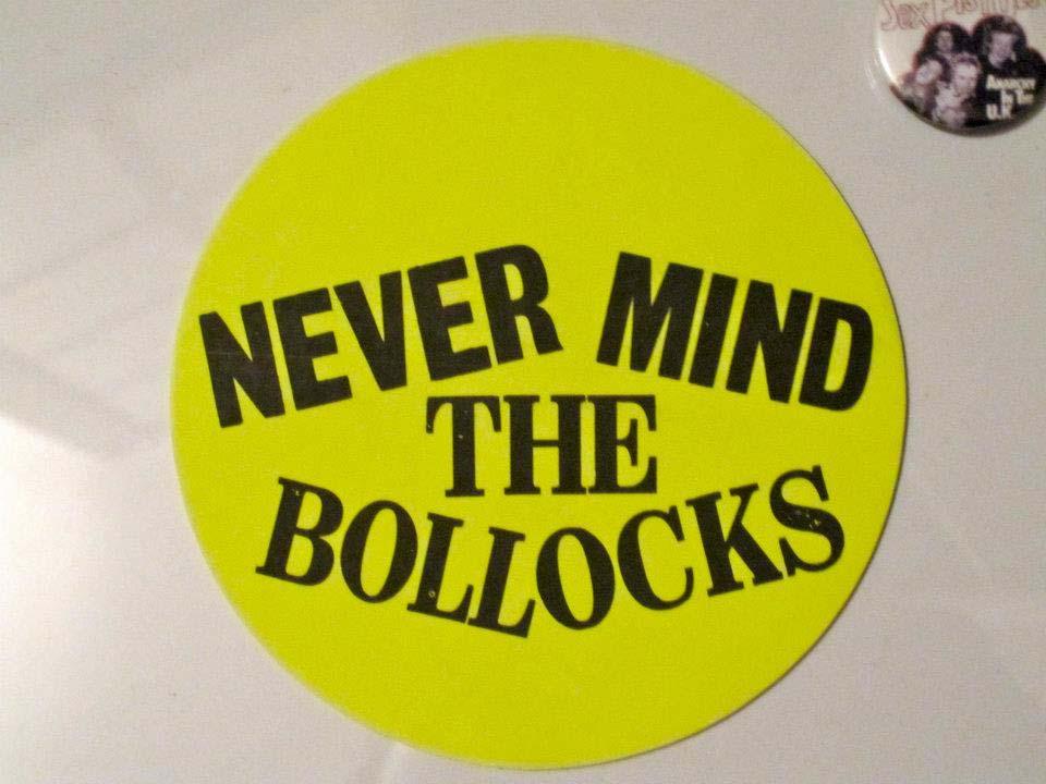 NMTB - Sticker 1977