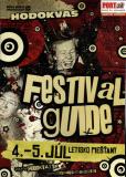 4.7.08 Hodokvas Festival, Bratislava, Slovakia