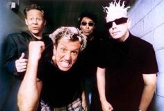 Filthy Lucre Rehersals, USA 1996