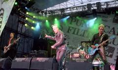 Messila Festival, Lahtis, Finland 21st June 1996