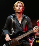 10.11.07 Brixton Academy, London, UK  © Sex Pistols Residuals (photo Paul Burgess)