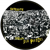 """Holidays in the Sun 7"""" picture disc, 2012 b-side"""