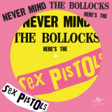 Never Mind The Bollocks,  picture disc LP - Record Store Day, 2015 (USA)
