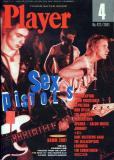 Player Magazine, Japan
