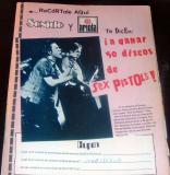 Sonido Magazine, Mexico