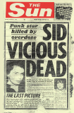 The Sun, February 3rd 1979