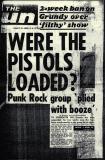 The Sun, December 2nd 1976
