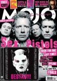 Mojo Magazine, 2008