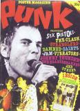 Punk Poster Magazine, 1977
