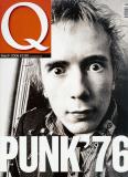 Q Magazine, March 2006