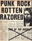 The Sun, June 1977