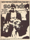 Sounds, March 1977
