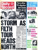 Daily Record, December 3rd 1976