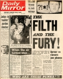 Daily Mirror, December 2nd 1976