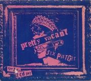 Pretty Vacant - CD 1992
