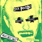 "Pretty Vacant, US 7"" - Record Store Day 2013"