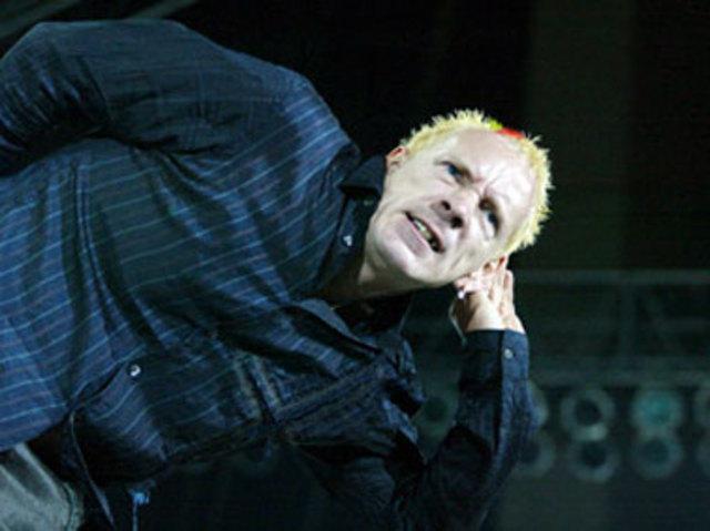 14.9.02 Inland Invasion, Blockbuster Pavilion, California, USA 14th September 2002