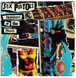 Holidays in the Sun - Pistols Pack 1980